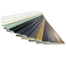 Upvc Architraves & Skirtings