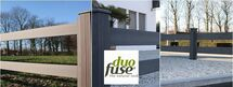 Duofuse Ranch Fencing