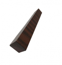 Cappit Face Fix Corner Square 300mm Mahogany