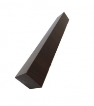 Cappit Face Fix Corner Square300mm Rosewood