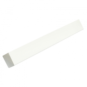 Cappit Corner Square 90' 300mm White