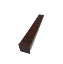 Cappit Face Fix Joint Square 300mm Mahogany