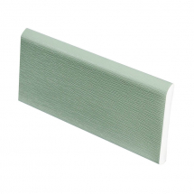 ARCHITRAVE 45mm x 6mm CHARTWELL GREEN WOODGRAIN FOIL
