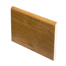 ARCHITRAVE 45mm x 6mm IRISH OAK