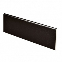 Architrave 95mm x 6mm BLACK WOODGRAIN FOIL