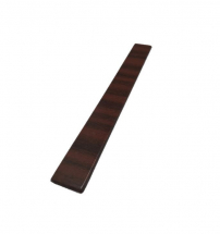 Cappit End Cap Long(300mm) Mahogany