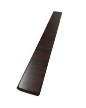 Cappit End Cap Long(300mm)  Rosewood