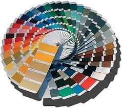 Splashback Colour Wheel