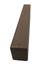 Duofuse Ranch Fence Spacer Tropical Brown 1.8M