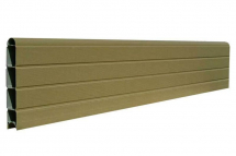 ECO FENCE PANEL 6FT    NATURAL 1828mm x 300mm