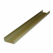 ECO FENCE U/STRIP NATURAL 56mm x 20mm x 2.1M