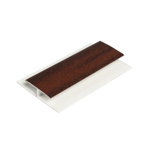 Soffit Centre Joint Mahogany 5M