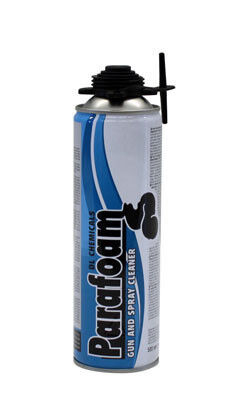 Expanding Foam Gun Cleaner 500ml