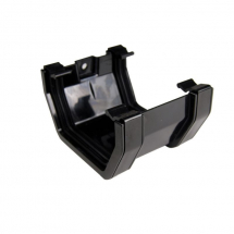 Joint Bracket Square Black