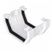 Joint Bracket Square White