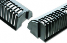 OVER FASCIA VENT 25mm KLOBER
