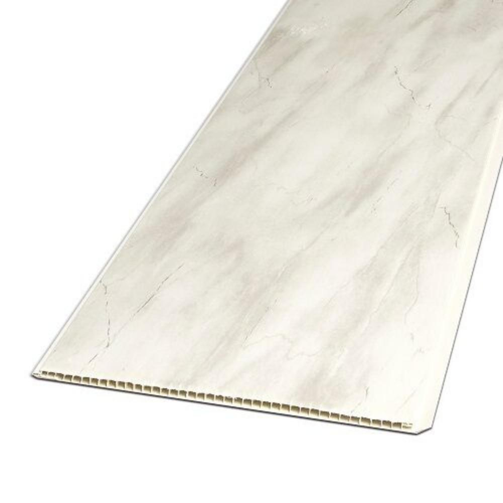 Soft Grey Marble 250mm x 5mm x 2.6M