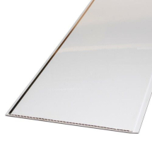 White Silver Strip 250mm x 5mm x 2.6M