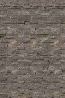 8mm MODISH NAT.STONE ANTHRACITE 250mm X 2.6M (4L PACK)