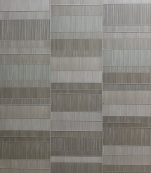 MODISH NORWOOD SILVER SML TILE 8mm X 250mm X 2.7M (4L PACK)