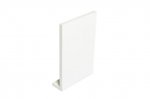 PVC Fascia Capping Board 400mm x 9mm x 5M White