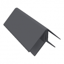 DURASID 2 PT.INT/EXT CORNER ANTHRACITE GREY (RAL 7016)
