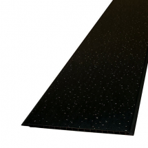 Black Sparkle 250mm x 2.7M x 8mm