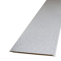 White Sparkle 250mm x 2.7M x 8mm