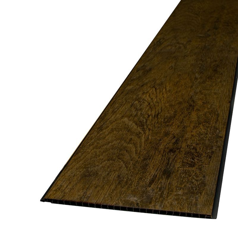 Elegance Dark French Oak 250mm x 2.7M x 8mm