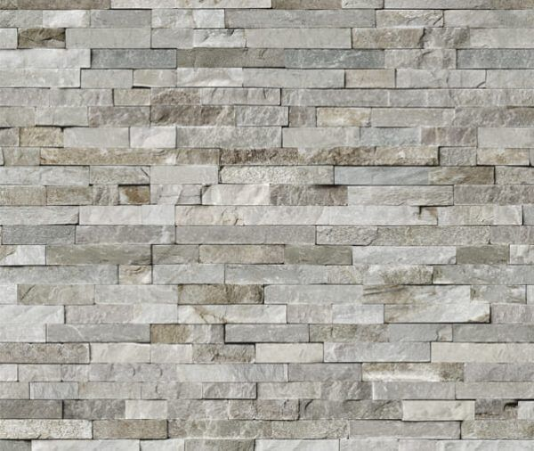 Dumapan SMP Valladolid Light Grey Wall Panel 375mm x 2.6M (PACK OF 4 ) 3.9 SQM