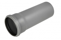 3M SINGLE SOCKET PIPE  SOIL GR