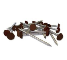 Polypins 30mm Mid Brown (Box 250)