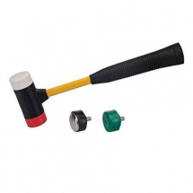 MULTI-HEAD NYLON HAMMER (4in1)