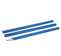 CARPENTERS PENCILS    (PACK 3)