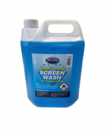 SCREENWASH  5 LITRE